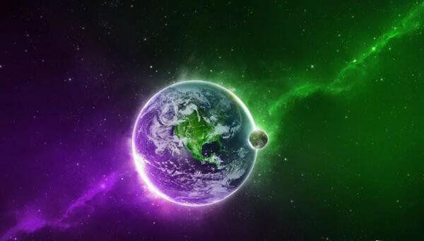 地球可能遭受重力锁眼的威胁,使小行星撞上地球