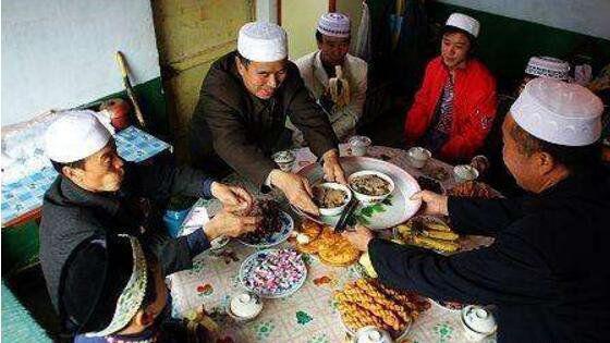 穆斯林为什么不吃猪肉,伊斯兰教规定不能吃(内心讨厌猪)